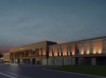 Wiemy, jak ma wyglądać po przebudowie dworzec PKP w Raciborzu!