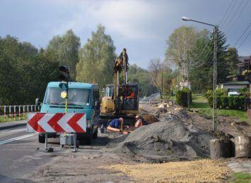 Uwaga kierowcy w Radlinie, są utrudnienia na ulicy Rydułtowskiej