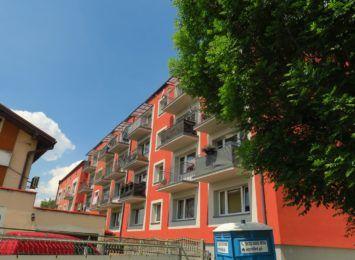 Termomodernizacje i ekologiczne ogrzewanie w Niedobczycach [FOTO]