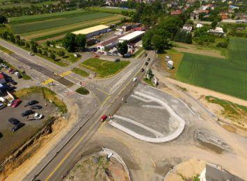 Rządowy Fundusz Polski Ład nie dla Rybnika. Miasto nie otrzymało dofinansowania na dalszą budowę drogi Pszczyna-Racibórz