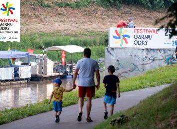 Festiwal Górnej Odry. Działo się w całym regionie! [FOTO]
