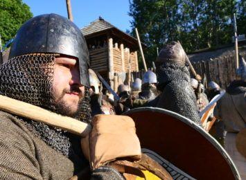 Średniowiecze w Raciborzu - to się turystom podoba! [FOTO]