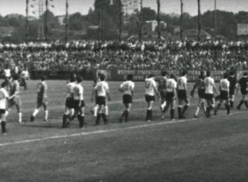 GKS Jastrzębie powstał w 1961 roku, to ustalili historycy. Klub zarejestrowano 15 czerwca