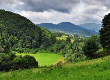 Górskie szczyty Wisły i Ustronia połączone mobilną aplikacją