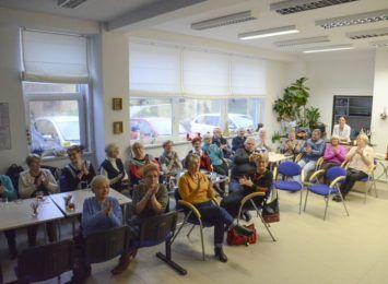 Jastrzębie-Zdrój: Klub seniora wznowił działalność