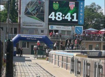 Żużlowcy ROW-u wygrali z Polonią Bydgoszcz. Zgarnęli 3 punkty