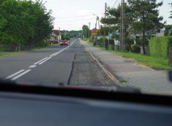 Uwaga kierowcy! Utrudnienia w ruchu na ul. Wiosny Ludów w Marklowicach