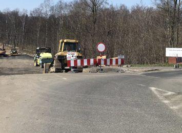 Pałowice: W sobotę zmiana organizacji ruchu na ul. Wodzisławskiej