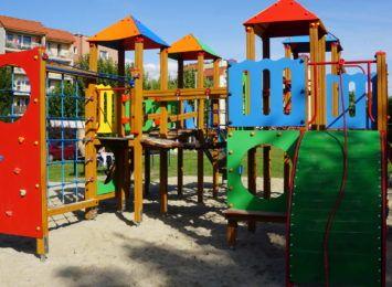 Raciborskie place zabaw sprawdzone przez Straż Miejską. Jest bezpiecznie
