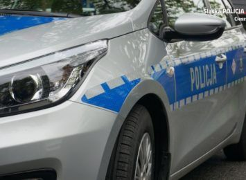 Policjanci ze Strumienia złapali złodzieja katalizatorów