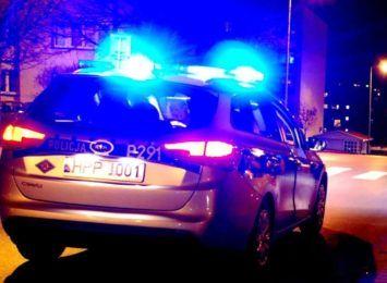Sklepowi złodzieje zatrzymani po pościgu w Jastrzębiu-Zdroju