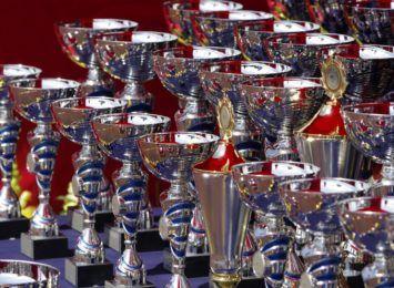 Powiat wodzisławski nagrodził sportowców i artystów