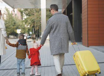 Wawoczny: Odrabianie strat w turystyce zajmie jeszcze trzy lata. Ucierpiały też branże z nią związane