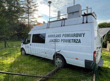 Ta batalia nie ma końca - głos WIOŚ w Katowicach