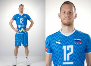 Kapitan reprezentacji Słowenii nowym zawodnikiem Jastrzębskiego Węgla