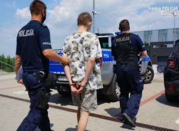 Mieszkaniec Śląska Cieszyńskiego kolejny raz ukradł samochód