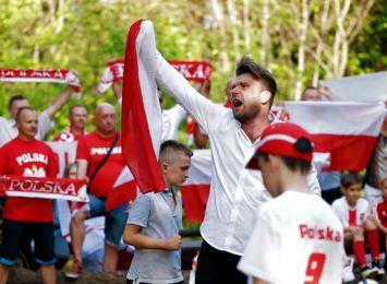 EURO 2020! Dołączcie z dopingiem! Jesteśmy z Wami!  [WIDEO]
