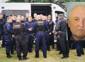 Poszukiwania Jacka Jaworka trwają. Policja ponawia apele, czeka nagroda