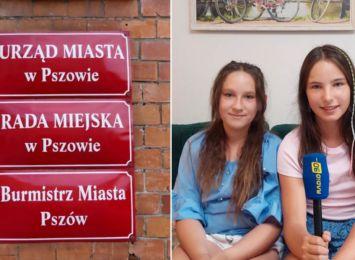 Burmistrz Pszowa spotka się dziś z dzielnymi 12-latkami