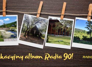 Wakacyjny album Radia 90. Pokażcie nam zakątki regionu w wakacyjnym klimacie [ZABAWA]