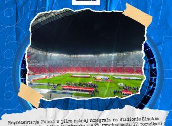 """Stadion Śląski ma 65 lat. Legendarny """"Kocioł Czarownic"""" świętuje jubileusz"""