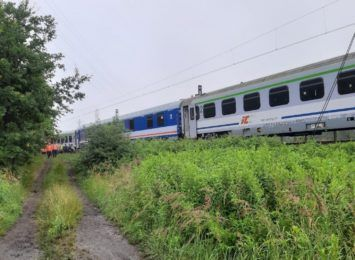 Przywrócono ruch pociągów przez Czerwionkę