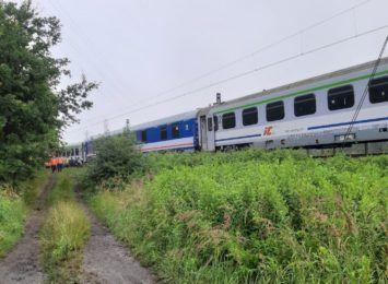 Naprawa toru na trasie Rybnik-Czerwionka. Do kiedy potrwają utrudnienia?