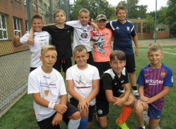 FC Osiedle wygrywa powiatowe EURO w Raciborzu