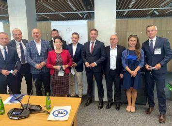"""Region apeluje w Sejmie do premiera: """"Nie wolno nas zostawić bez środków z Funduszu Sprawiedliwej Transformacji"""""""
