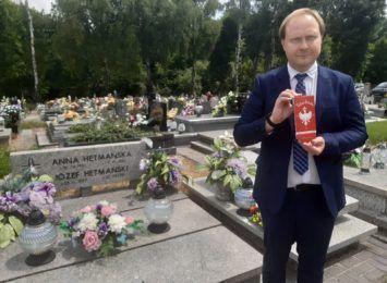 Groby powstańców śląskich będą oznaczone przez IPN. Pierwszy w Jastrzębiu-Zdroju