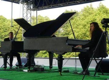 W Jastrzębiu-Zdroju posłuchasz fortepianowego duetu. Koncert dziś