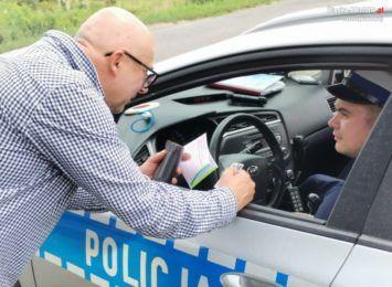Ruchome Stanowisko Dowodzenia wyłapało 32 wykroczenia na jastrzębskich drogach
