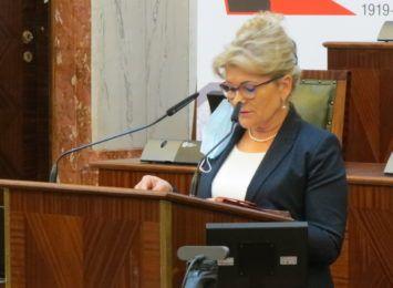 Ewa Fica: Wierzę, że jak najszybciej odbudujemy kadrę medyczną. Nie obawiam się wezwania do prokuratury