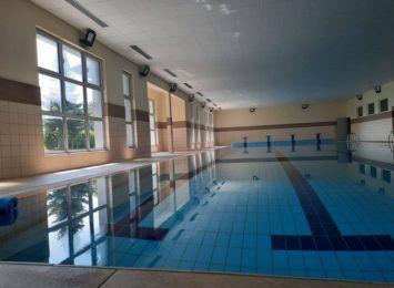 Dziś otwarcie basenu w Połomi. Mszana chwali się jak jest wyremontowany