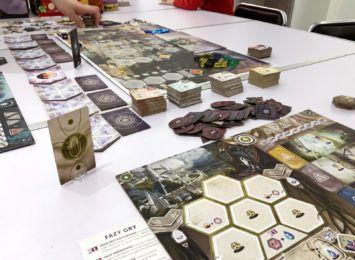 Planszówki wracają do gry. Biblioteczny Klub Gier Planszowych z Raciborza wznawia spotkania