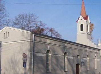 Dni otwarte Kościoła Ewangelickiego w Rybniku. Zajrzysz do środka?