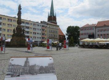 Racibórz Retro: Nowy szlak w mieście nad Odrą. Zobacz przedwojenne fotografie