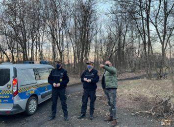 Wodzisław Śląski: Fotopułapki na terenie po byłej KWK 1 Maja. Czemu mają służyć?