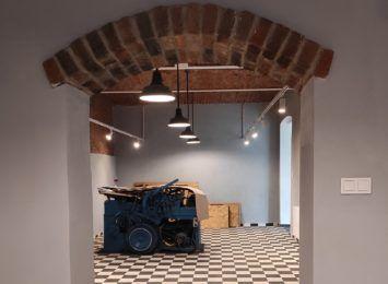 Cieszyn: Muzeum Drukarstwa ruszy z końcem lata. To będzie ciekawe miejsce
