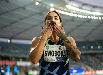 Ewa Swoboda nie jedzie na igrzyska. Biegaczka z Żor tłumaczy
