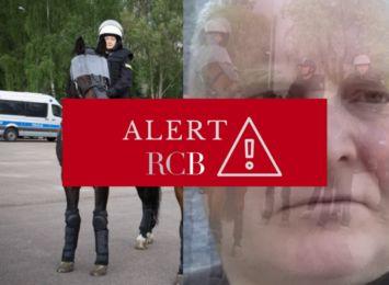 Podejrzewany o potrójne zabójstwo Jacek Jaworek wciąż poszukiwany