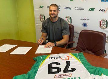 Nowy hokeista dołączył do JKH GKS-u Jastrzębie. To kolejny reprezentant Łotwy