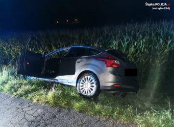 Dzięki systemowi eCall zatrzymali pijanego kierowcę