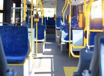 Żory: Zmiany w komunikacji miejskiej na linii 307