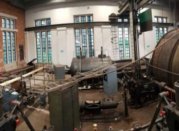 Skomplikowana operacja na kopalni Ignacy zakończona sukcesem