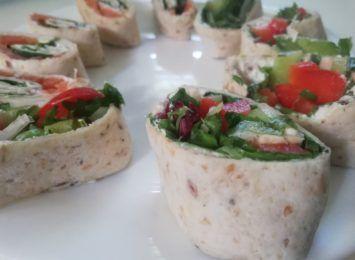 Kuchnia Radia 90: Proste i szybkie przekąski na imprezę