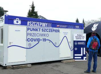 Pawłowice: mobilna jednostka do szczepień