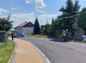 Będzie śledztwo w sprawie wypadku na Narutowicza w Radlinie