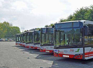 W środę pojedziesz autobusem MZK za darmo! To będzie Dzień bez Samochodu