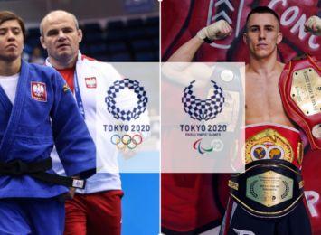 Olimpiada w Tokio: Przed nami pierwsze walki Agaty Perenc i Damiana Durkacza